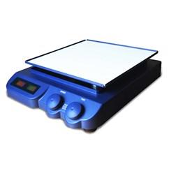 Agitador de Kline Digital Plataforma 42 x 36cm Velocidade até 350rpm