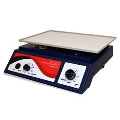 Agitador de Kline Plataforma 31,5 x 21,8cm Velocidade até 210rpm