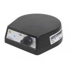 Agitador Magnético Sem Aquecimento 1 Litro Plataforma 11 cm 1200rpm Fisatom