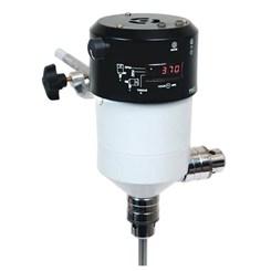 Agitador Mecânico 25 Litros Digital Com Suporte 5000rpm Fisatom