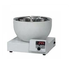 Banho de Aquecimento Digital Redondo 3 Litros 4 Temperatura 50 a 150ºC Fisatom
