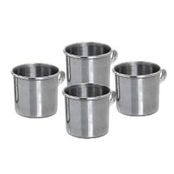 Caneca De Alumínio
