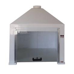 Capela de Exaustão de Gases  50x50x38cm