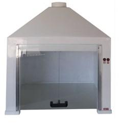 Capela de Exaustão de Gases  80x84x62cm