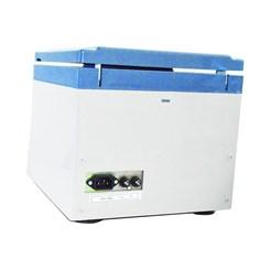 Centrífuga Analógica Para 12 Tubos de 15ml Velocidade até 4000 rpm