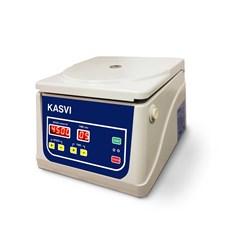 Centrífuga Digital Para 8 Tubos de 15 Ml Velocidade 4000 Rpm Kasvi
