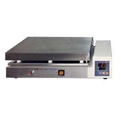 Chapa Aquecedora 40 x 30cm Digital Temperatura até 300ºC