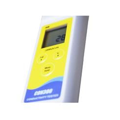 Condutivímetro De Bolso Faixa de 0 a 1999uS/cm