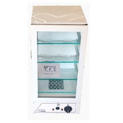 Dessecador Dry Box 4 Prateleiras Circulação de Ar com Aquecimento