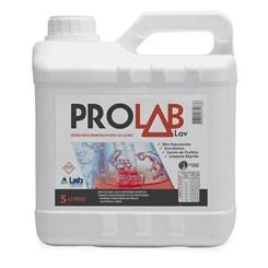Detergente Prolab Lav fr com 5 litros