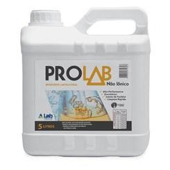 Detergente Prolab Não Iônico fr com 5 litros