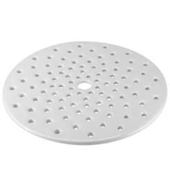 Disco de Porcelana Para Dessecador
