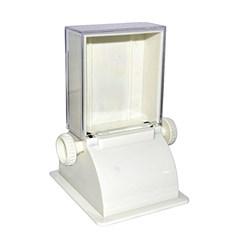 Dispensador para Lâminas de Microscopia 72 Lugares