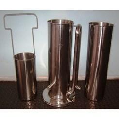 Lavador de Pipetas Automático Em Aço Inox
