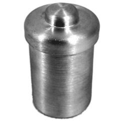 Pesa Filtro Forma Alta de Alumínio