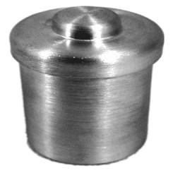 Pesa Filtro Forma Baixa de Alumínio