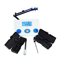 Phmetro de Bancada Medições de -2,00 até 18,00 pH