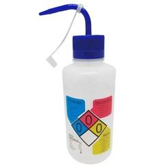 Pisseta Com Classificação De Risco Água Destilada