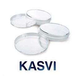 Placa de Petri Para Cultura Celular Tratada Kasvi