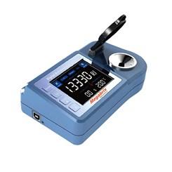 Refratômetro Digital de Bancada 0-50% Brix & nd