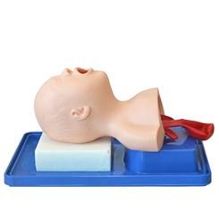 Simulador Bebê para Treino Intubação Traqueal