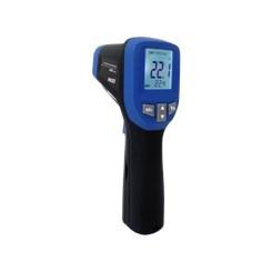 Termômetro Infravermelho Para Altas Temperaturas -30 a 1350°C
