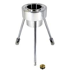 Viscosímetro Cup Ford de Alumínio