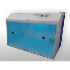 Workstation Para PCR